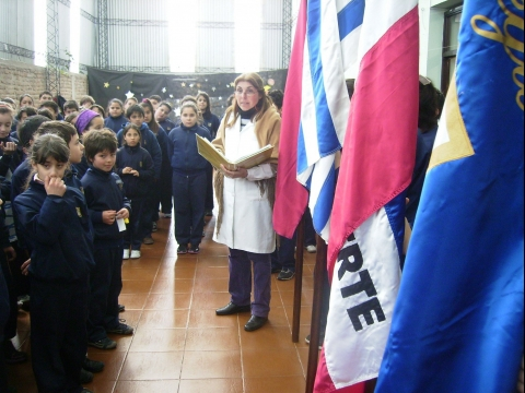2013: DECLARATORIA DE LA INDEPENDENCIA