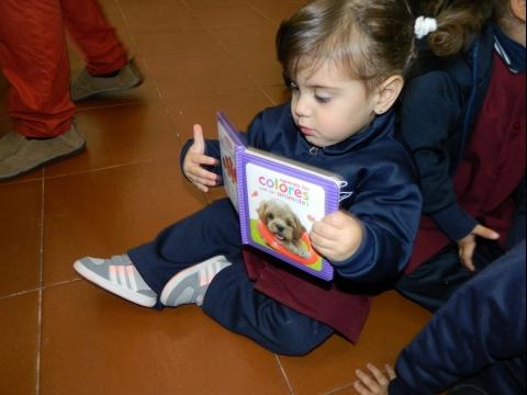 2016: Exposición de Libros del Parque (