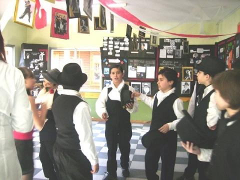 2010: Nuestras Tradiciones(